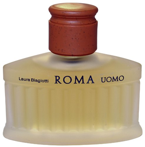 Laura Biagiotti Roma Uomo Parfum Eau De Toilette Zerstauber 40 Ml