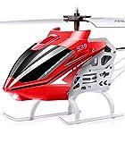 SYMA S39 RC Elicottero Telecomandato Giocattolo Bambini per Il Regalo di Natale
