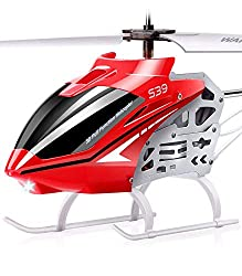 S39 RC Helicopter - Up to 50% Off!