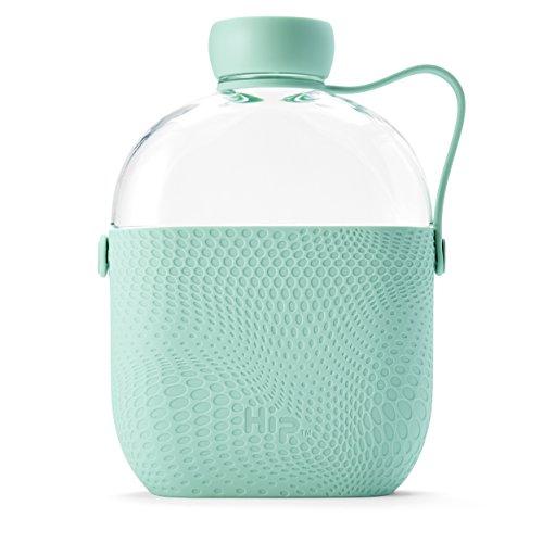 Hip Wasserflasche, 650 ml mint