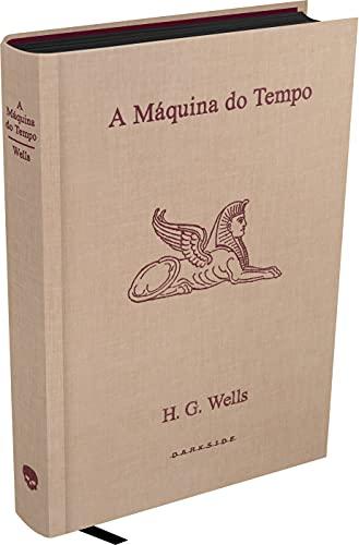 A Máquina do Tempo: First Edition
