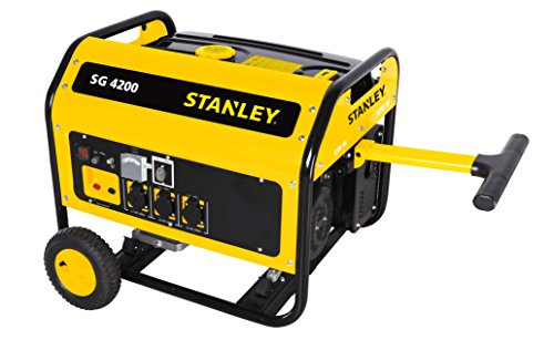 Stanley 160100350 Stromgenerator