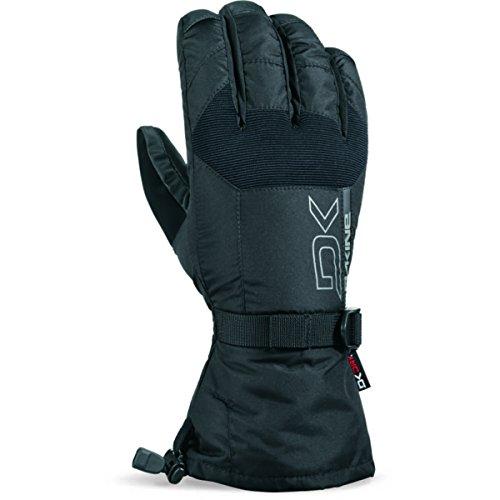 Dakine Scout Glove L Snow Global, black