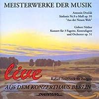 Dvorak/Naether: Meisterwerke D