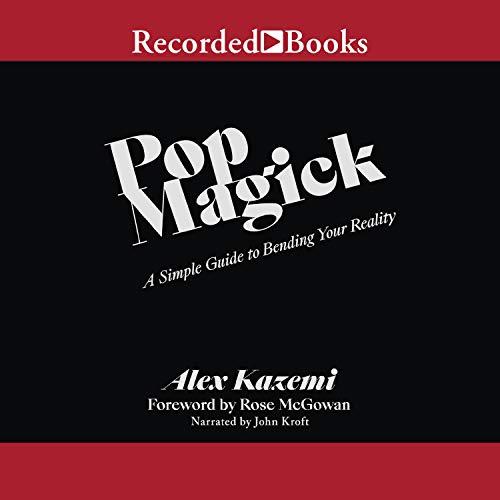 Page de couverture de Pop Magick