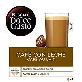Nescafé Dolce Gusto Cialde Monodose, Macchiato,