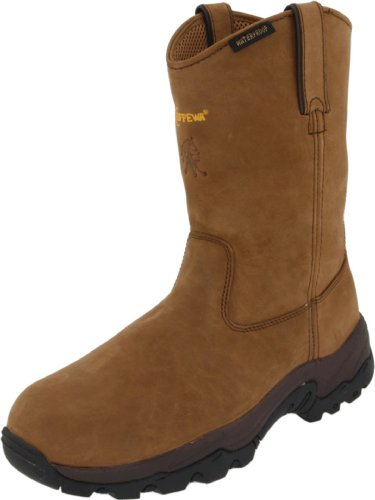 Chippewa Safety Shoes - Safety Shoes Today
