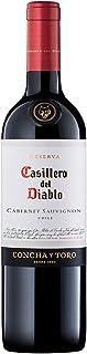 CASILLERO DEL DIABLO Cabernet Sauvignon Red Wine, 750 ml