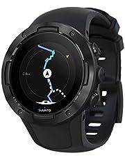 Suunto 5 lekki i kompaktowy zegarek sportowy GPS z śledzeniem aktywności 24/7 i tętna na na nadgarstku