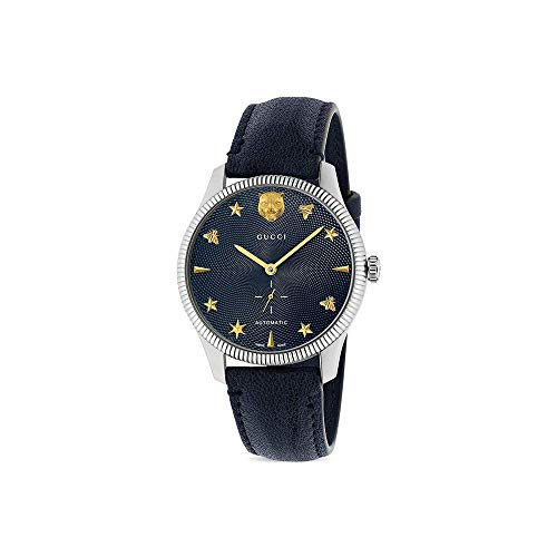 Gucci G-tijdloos horloge automatisch 40mm YA126347