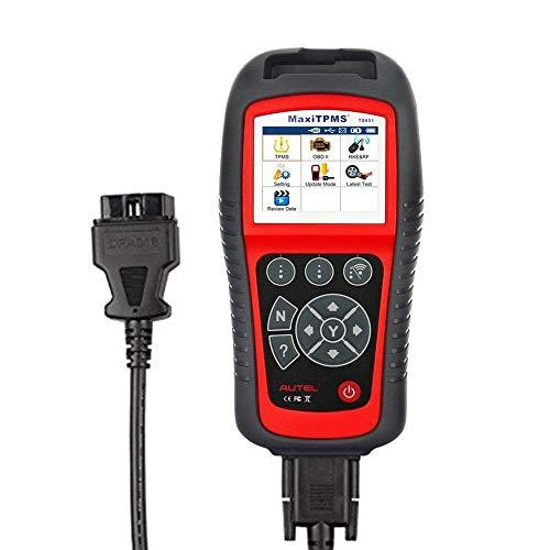 Autel MaxiTPMS TS601 Herramienta Profesional de Control de