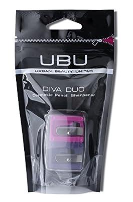 Urban Beauty United Diva