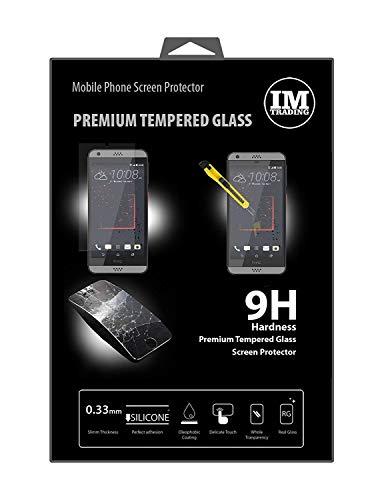 ENERGMiX Schutzglas kompatibel mit HTC Desire 530 Premium Tempered Glas Panzerdisplayglas Folie Schutzfolie