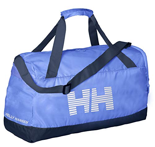 Helly Hansen HH Sport Bag Bolsa De Deporte, Unisex Adulto, Royal Blue / White, 30L