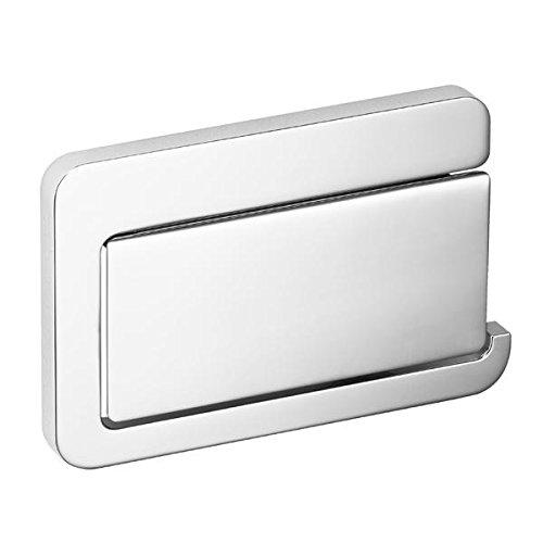 AVENARIUS Papierhalter mit Deckel, Serie 480, HSN 4802000010