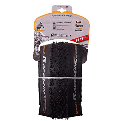 Liadance Plegable Neumático De La Bicicleta, Neumáticos De Repuesto para MTB Montaña De La Bicicleta, MTB Protección De Neumáticos (29x2.2cm)