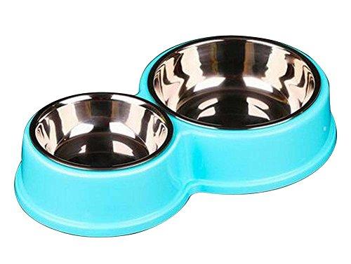 Haustier Fütterung Supplies Katze Hundefutter Schüssel (# 16)