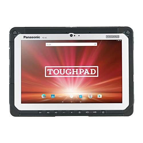 Panasonic FZ-A2A200CAE Toughpad FZ-A2 10.1 Tablet Android 6 Intel Atom Quad-Core / 4GB DDR3 / 32GB / 4G