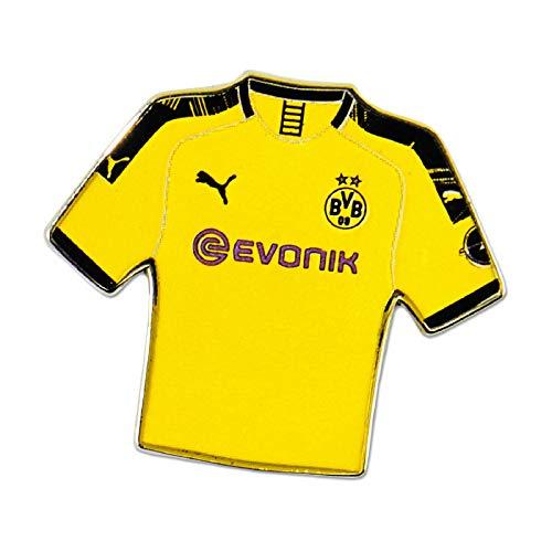 Borussia Dortmund BVB-Pin in Trikotform 2019/20 one size