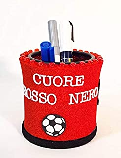 PORTACELLULARE/PENNE FORZA MILAN