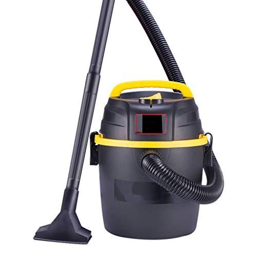 KEKEYANG Handheld Pequeño Frasco seco Mojado del Cilindro for aspiradoras con Bolsa con soplar Función 2 en 1 Aspiradora Vacío