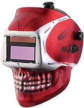 DOIT Auto Darkening Welding Helmet Eagle Design 9-13 for Tig Mig Arc Welder Mask..