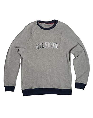 Tommy Hilfiger Crew Sweatshirt 09T3378
