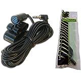 Microphone for KWV220BT KWV230BT KWV250BT KWV30BT KWV31BT KWV320BT