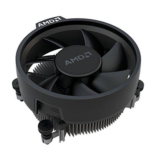 AMD Wraith Stealth Socket AM4
