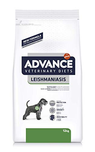 Advance Leishmaniasis Cibo per Cani