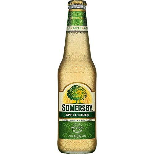 Somersby Apple Cider - 24x0,33l Flaschen - pfandfrei