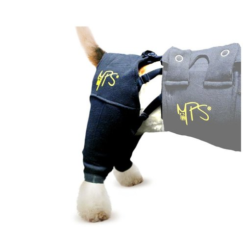 Medical Pet Shirt MPS-HLS Hinterbeinschutz - XL