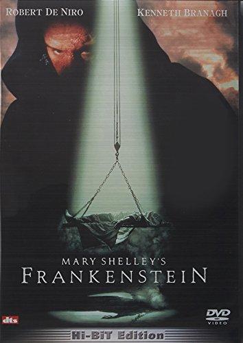 フランケンシュタイン Hi-Bit Edition [DVD]