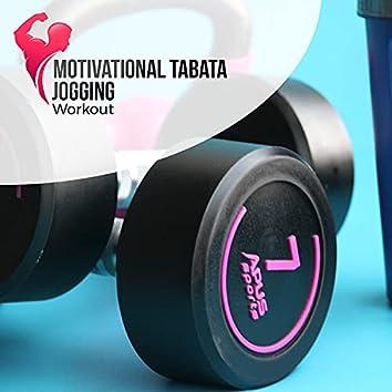 Motivational Tabata Jogging Workout