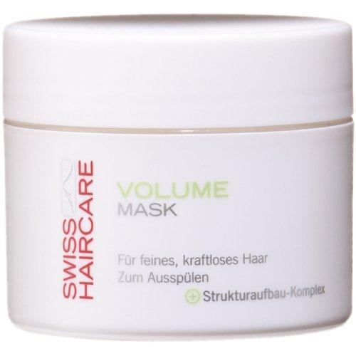Swiss Haircare Volume Mask, 150 ml