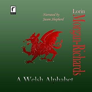 A Welsh Alphabet cover art
