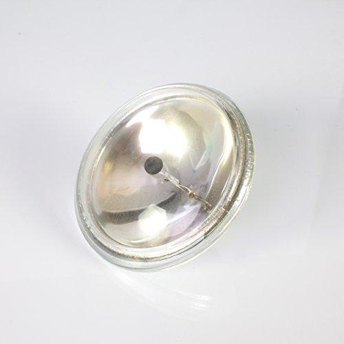 showking Lampe PAR - 36 6V / 30W / Sockel G - 53 STC / 3000K / Spot/weiß - Ersatz - Leuchtmittel für PAR - 36 Scheinwerfer