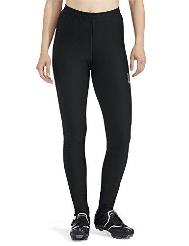 Gonso Damen Thermo-tights Kyoto Pants Women, black, 38