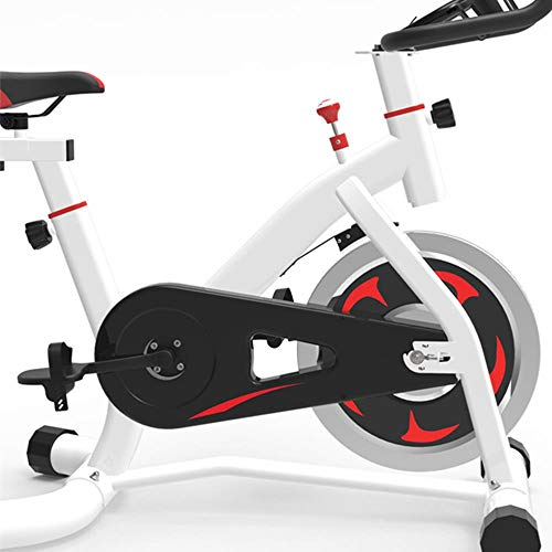 Sale!! LXYYY Exercise Bike Home Ultra-Quiet Indoor Weight Loss Pedal Exercise Bike Spinning Bicycle ...