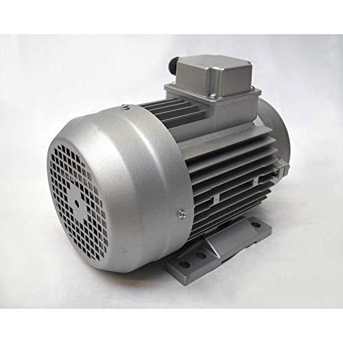 Almo - Moteur électrique triphasé 230V/400V 1.5Kw, 3000 TR/Min, B14