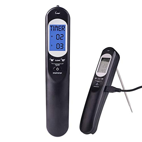 termómetro usb de la marca lfcforldx