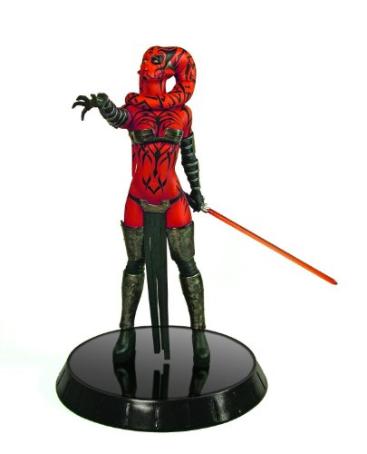 Gentle Giant Star Wars Statue 1/6 Darth Talon 30 cm