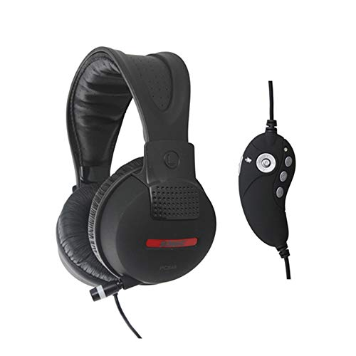 Great Features Of KOKOF Bluetooth Earphone, Head-Mounted Gaming Headset, 5.1-Channel Computer Headse...