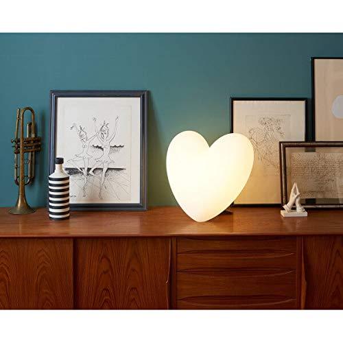 Slide Lampe à Poser Love