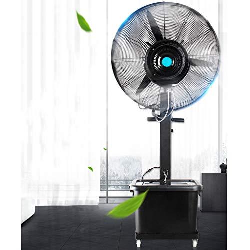 Jyfsa 260W Ventilador de fábrica Ventilador Ventilador Industrial Ventilador Grande con Rueda/Tanque...