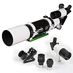 The Best Telescopes of 2019 | 16 Telescopes Reviewed from