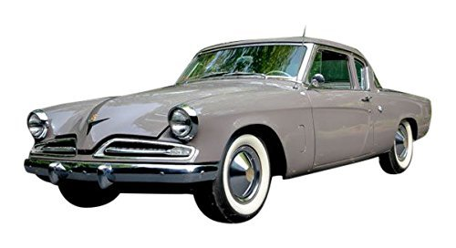 amazon com 1953 studebaker commander reviews images and specs
