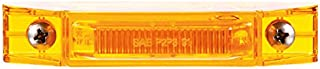 Truck-Lite 35200Y 35 Series Yellow LED Marker/Clearance Lamp (10-30 Volts LED)