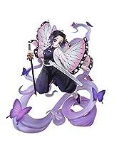 フィギュアーツZERO 鬼滅の刃 胡蝶しのぶ 蟲の呼吸 約170mm PVC・ABS製 塗装済み完成品フィギュア