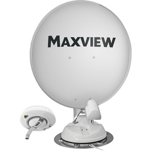 Maxview Omnisat Twister 85 cm Twin